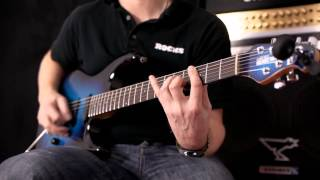 Ride Like The Wind (Christopher Cross) - Guitar Cover