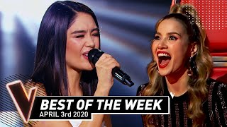 What happened this week in The Voice?   HIGHLIGHTS   03-04-2020