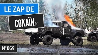 Le Zap de Cokaïn.fr n°069