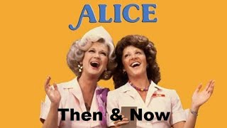 Alice Tv Series Then and Now (2020) | Remembering The Cast of Alice