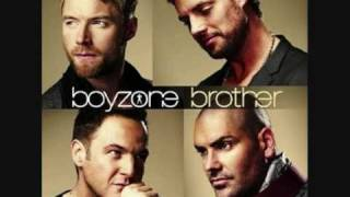 Let Your Wall Fall Down - Boyzone