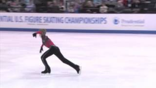 2013 U.S. Championships FS