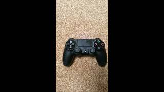 how to fix your ps4 controller left joystick - मुफ्त