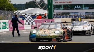 Porsche GT Magazin | 24-Stunden-Rennen Von Le Mans 2019 | SPORT1 Motor