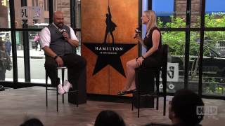 """James Monroe Iglehart Speaks On """"Hamilton"""" And Other Upcoming Projects"""