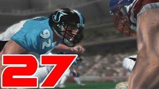 SEASON CHANGING INJURY!! - Blitz The League Walkthrough Pt.27
