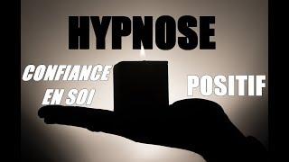 HYPNOSE CONFIANCE EN SOI TRÈS PUISSANTE
