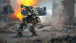 War Robots Железный Капут