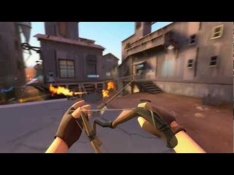 Team Fortress 2 Gets Rubber Bowed