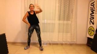 ZUMBA Bailan Rochas Y Chetas - Cumbia - Mega Mix 47