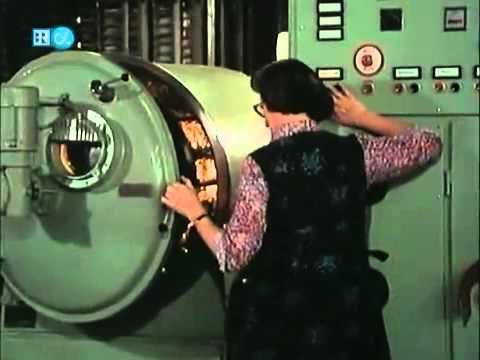 Die Sendung mit der Maus - Taschenlampe (Sachgeschichten) 1986