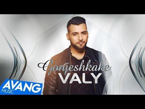 Valy - Gonjeshkake (Клипхои Эрони 2017)