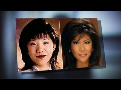 Julie Chen Admits to Secret Plastic Surgery to Change 'Asian Eye' Shape