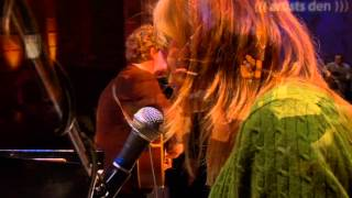 Swell Season,Falling Slowly,live at the 'artists den'