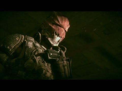 Army of Two: The Devil's Cartel dostane příští týden demoverzi + nový trailer