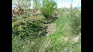 preview picture of video 'Parque Europa - Torrejon de Ardoz - Abril 2012.mpg'
