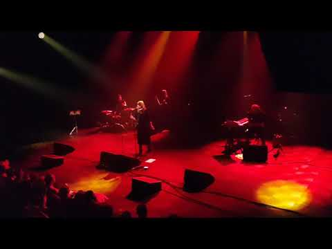 Cat Power - Robin Hood (Live Ancienne Belgique 26-10-18)