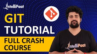 Git Tutorial   Github Tutorial   Git Tutorial for Beginners   Intellipaat