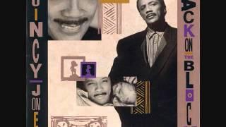 Quincy Jones ft Siedah Garrett ~ One Man Woman