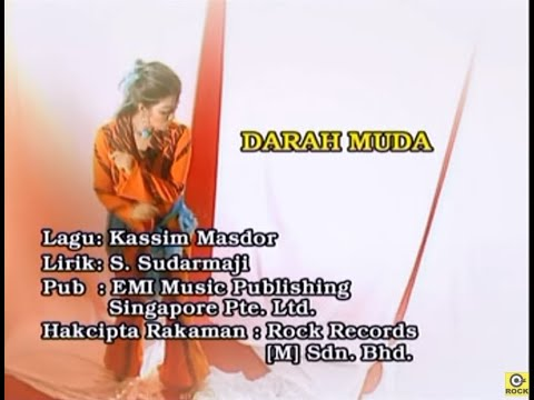 Wann_Darah Muda[Official MV]
