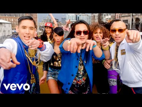 Far East Movement Ft. Justin Bieber – Live My Life (Party Rock Remix)
