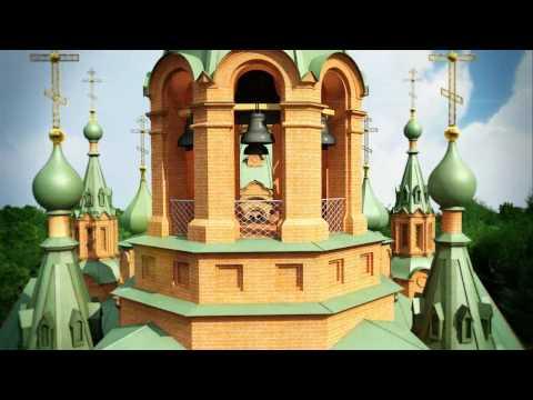 Храмы православной церкви россии
