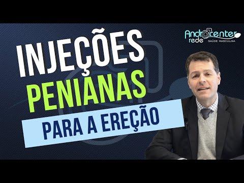 Tratamento da Impotência Sexual com Aplicações Penianas