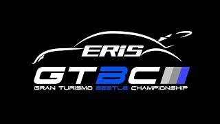 GTBC Rd.3 決勝 onグランツーリスモSPORT
