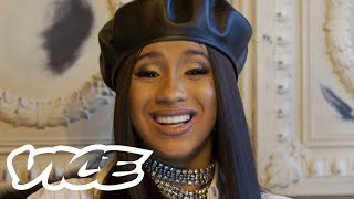 Cardi B Responds to Comments on Bodak Yellow | The People Vs. Cardi B