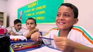 POR QUE GOSTAMOS DE ESTUDAR NO COENSFA??? - Volta as Aulas 2018