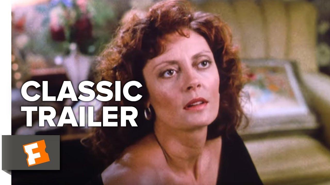 Video trailer för Bull Durham Official Trailer #1 - Kevin Costner, Susan Sarandon Movie (1988) HD