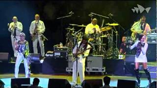 CHIC Featuring Nile Rodgers - My Forbidden Lover (Live at The House)