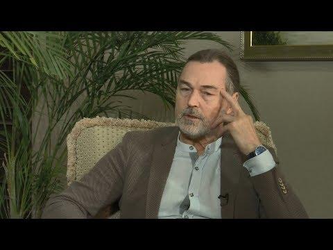 Никас Сафронов #Большое интервью