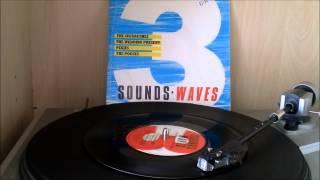 The Sugarcubes - Motorcrash (7' single)