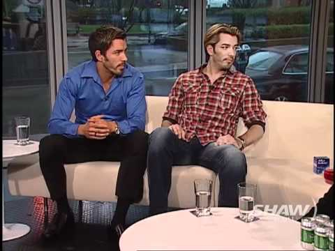 Which Cgi And Design Programs Do The Property Brothers Use In Their Hgtv Show