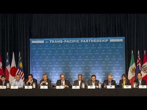 Δεν κατέληξαν σε συμφωνία οι 12 της συνεργασίας Υπέρ-Ειρηνικού