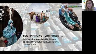 INFF Webinar Joint SDG Fund October 08