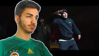NIMO ZU KRASS ! Jigzaw X Nimo   Wer (Produced By DTP)   Reaction Reaktion