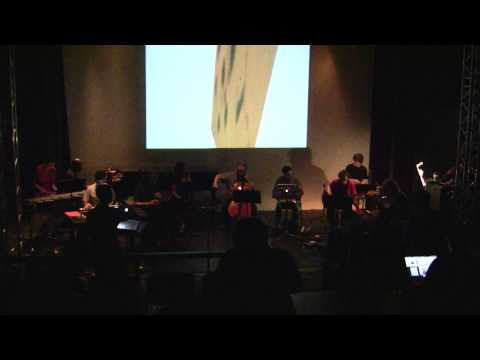 Performance of Terry Riley's In C by The Brooklyn College Electroacoustic Ensemble