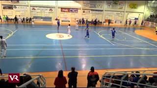 preview picture of video 'FS: 2ª Parte Valdepeñas - Brihuega'