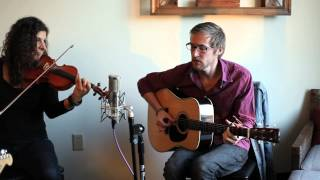 Tom Whall - Copperline (James Taylor cover)