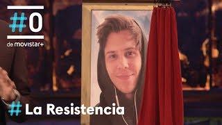 LA RESISTENCIA - ¿Santiago Segura o El Rubius? | #LaResistencia 19.02.2018