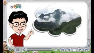 สื่อการเรียนการสอน ทรัพยากรธรรมชาติ ป.3 วิทยาศาสตร์