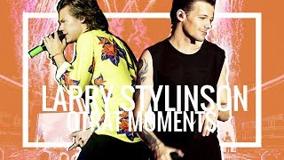 Larry Stylinson Moments 2015 | OTRA Tour
