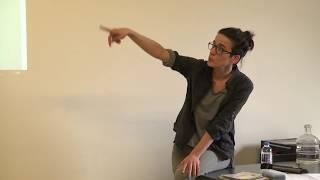 SEÇBİR-ÖA Konuşmaları 70: Nurgül Öztürk – Okullarda Flört Şiddetiyle Mücadele – 21.03.2018