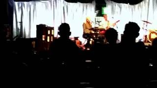 "Joe Jackson live,""On your radio"" at the Toronto Jazz festival 2016"