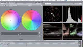 Final Cut Pro Tutorial Basic Color Correction: Scopes And Analysis