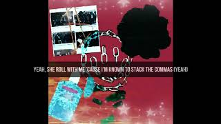 Lil Uzi Vert - Come This Way [Official Lyric Video]