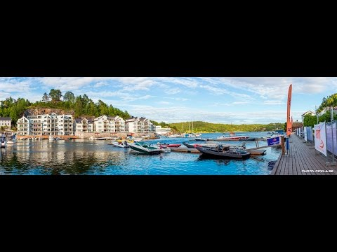 Skagerrak Water Festival 2016 1080p