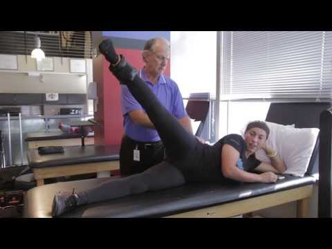 Physical Therapy After ACL Injury (1/4)